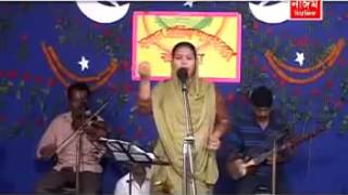 Ruma sarkar Bangla folk song Full albam Toi boro beiman Low, 360p