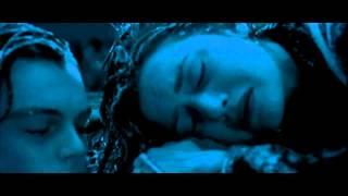 Titanic saddest scene.' the death of Jack' HD