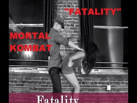 Xxx Mp4 Make Her Think About SEX While Dancing Fatality Dance Floor Game ClubDanceKing 3gp Sex