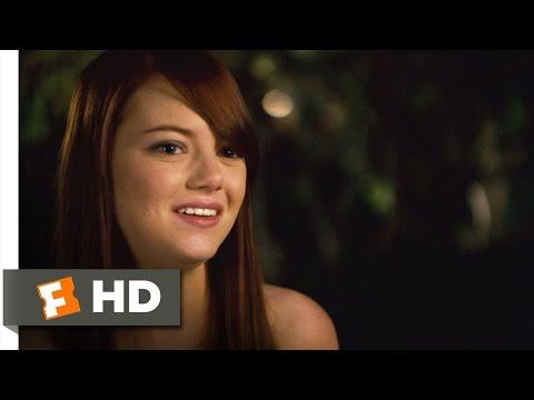 Superbad (5/8) Movie CLIP - A Drunken Kiss (2007) HD