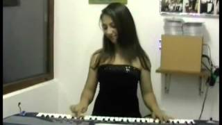 ANDRADA DINCA  la orga  O fetita minune  mpg   YouTube