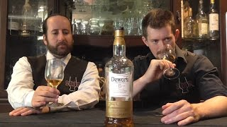 Dewar's 15 Years Old: The Single Malt Review Episode 87