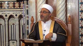 الدكتور محمد العايدي::الرد العلمي على الكيالي في إنكاره عذاب القبر::