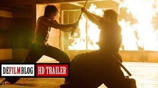 Ninja Assassin (2009) Official HD Trailer [1080p]