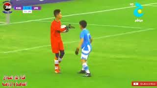 الكويت و الامارات المباراة كاملة 2-1 كاس جيم ربع النهائي اقوي مباراة حتي الان #كاس_ج #jeemcup