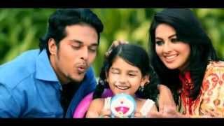 Ek Jibon 2   Shahid ft  Shuvomita HD1080p