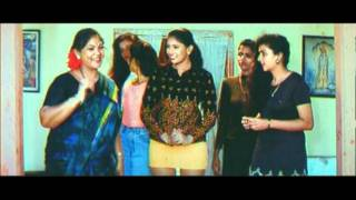 Sangavi comedy scene with Aunty's Batch-Sivayya