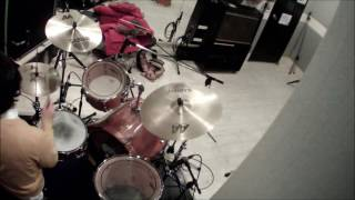 The Beatles - Rock And Roll Music (Drums) cover