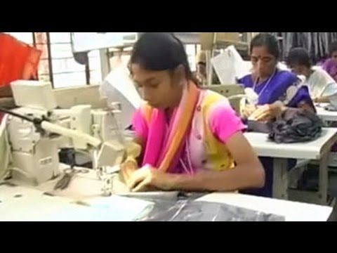 A tribunal for garment workers