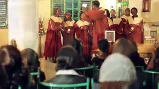 Milk n Honey - Holy Dave Ft. Enoque Wambua (Official HD video)