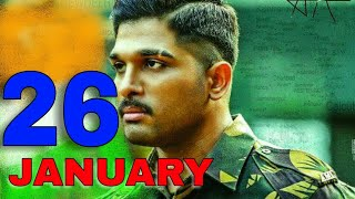 26 January Special | Naa peru Surya | Bharat Ane Nenu | Tik Tik Tik | South Indian Movie Special