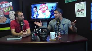 The Fighter and The Kid - Episode 128