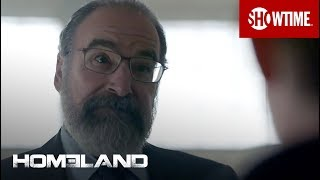 You Tell Me, Not Carrie Ep. 7 Official Clip  Homeland  Season 7 uploaded on 19-03-2018 640 views