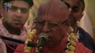 Mayapur Kirtan Mela 2017 Day 4 Kirtan by His Holiness Lokanath Swami
