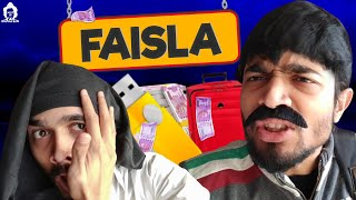 BB Ki Vines- | Faisla |