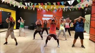 DAHIL SAYO / CHOREO  BY PENZKY VIRAY / ZUMBA / DANCE FITNESS