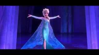 ¡Suéltalo! - Frozen, El Reino de Hielo (Let It Go Spanish Version)