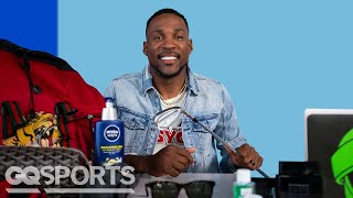 10 Things NFL Star Patrick Peterson Can't Live Without | GQ