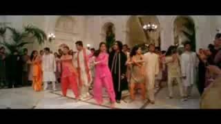 Bride & Prejudice dance scene - Naveen Andrews - HQ