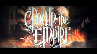 Crown The Empire - Makeshift Chemistry (Official Lyric Video)