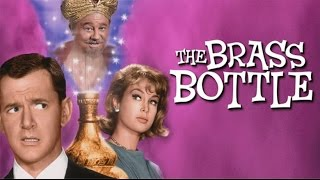 The Brass Bottle - 1964
