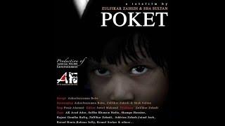POCKET-পকেট | Bangla Comedy-Sad Natok | Sallha Khanom Nadia Nodi | AK Azad Ador | Shampa Hasnain