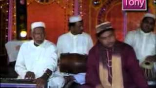 Chand Nazar Aaya Gangoh Ka...... (INAM SABRI)
