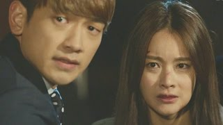 Jung Ji Hoon rescues kidnapped Oh Yeon Seo! 《Come Back Mister》 돌아와요 아저씨 EP14