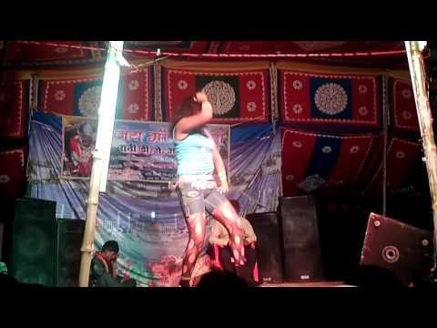 Bhojpuri recording dance HD video hot song