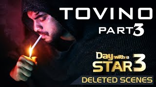Romantic Hero Tovino  Thomas | Day with a Star | Deleted Scenes Part 3 | Kaumudy TV