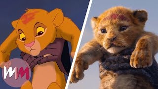 Top 10 Disney Projects to Look Forward to in 2019