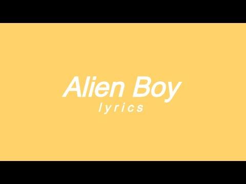 Oliver Tree Alien Boy lyrics