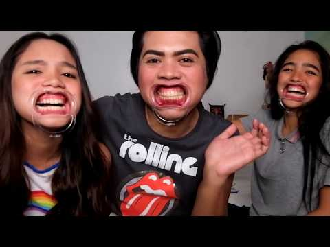 SPEAK OUT CHALLENGE!! ft. Mianne and Ynez