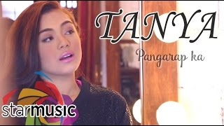 Tanya - Pangarap Ka (Official Lyric Video)