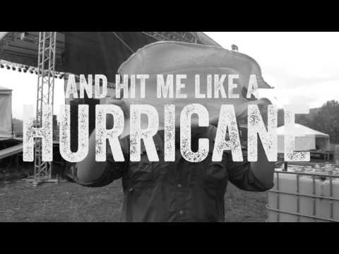 Download Luke Combs - Hurricane (Lyric Video)