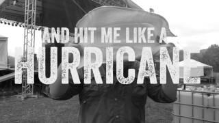 Luke Combs - Hurricane (Lyric Video)