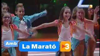 Minilittles Quality - DANCE - Marató TV3