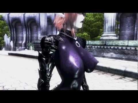 Forbidden Armor from Oblivion