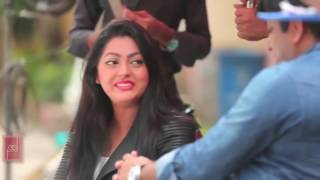 Bangla Natok 2016 New -ভিলেন by Mosharraf Karim Comedy Natok 2016