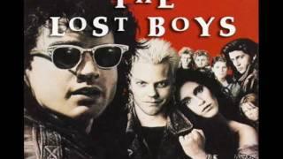 Cry Little Sister- Lost Boys Soundtrack (Lyrics in Description)