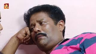 Aliyan VS Aliyan   Comedy Serial by Amrita TV   Episode : 202   Avakasha Tharkkam