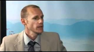 SAP World Tour Fabrice Perrot AMESYS, une société du Groupe BULL