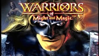 Warriors of Might and Magic ... (PS2)