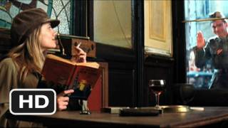 Inglourious Basterds #7 Movie CLIP - Shosanna and Fredrick at the Cafe (2009) HD