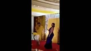 shabnam faria was hot dans