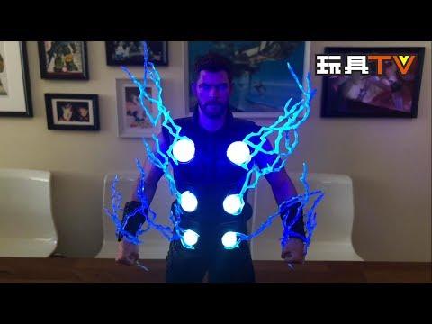 Xxx Mp4 TOYSTV S7 E12 P6【爆玩具】Hot Toys 1 6 Avengers Infinity War Thor Unbox 3gp Sex