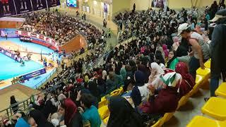 اختصاصی ایران وایر؛بانوان اردبیلی درهای ورزشگاه را باز کردند