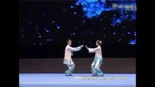 When Tai Chi Met Butterly Lovers