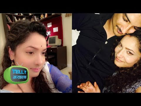 Ankita Lokhande's Beautiful Personal Pictures -- Never Seen Before