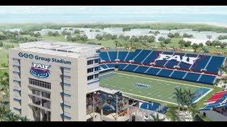 For-Profit Prison Gets Name on Football Stadium